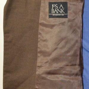 Jos. A. Bank Suits & Blazers - Jos A Bank 41R Sport Coat Blazer Suit Jacket Brown